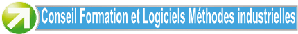 Conseil Formation et Logiciel Méthodes Industrielles